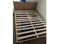 Bed frame - very sturdy