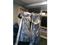 Briandsmaid dress woman x3 size 8 10 12