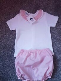 Stunning girls outfit! BRAND NEW WITH TAGS.AGE 1