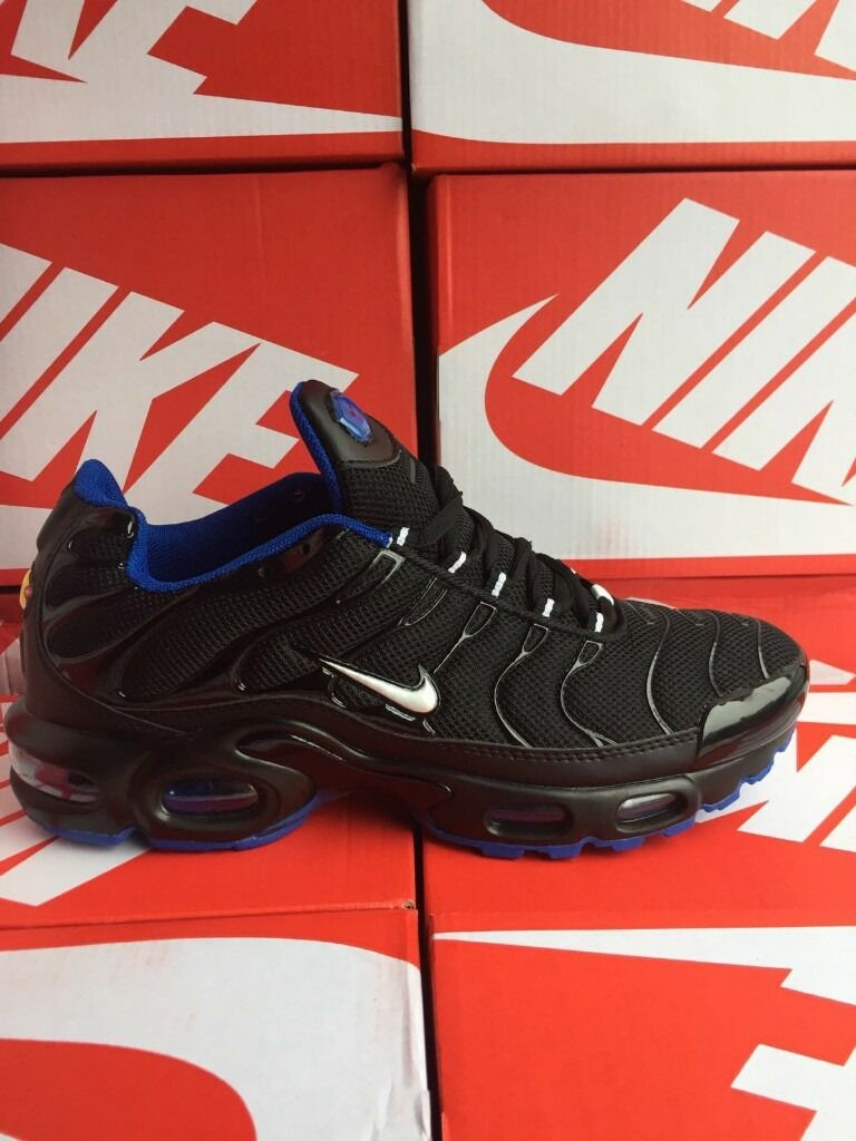 Nike Tn (Brandnewin Leicester, LeicestershireGumtree - Brandnew Nike Tn . . .. . . . . . . .. . . . . . . . .. . . . . . . . .. . . . . .. . . . .. . . . . . .. . . £50