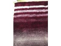 Purple Soft Rug