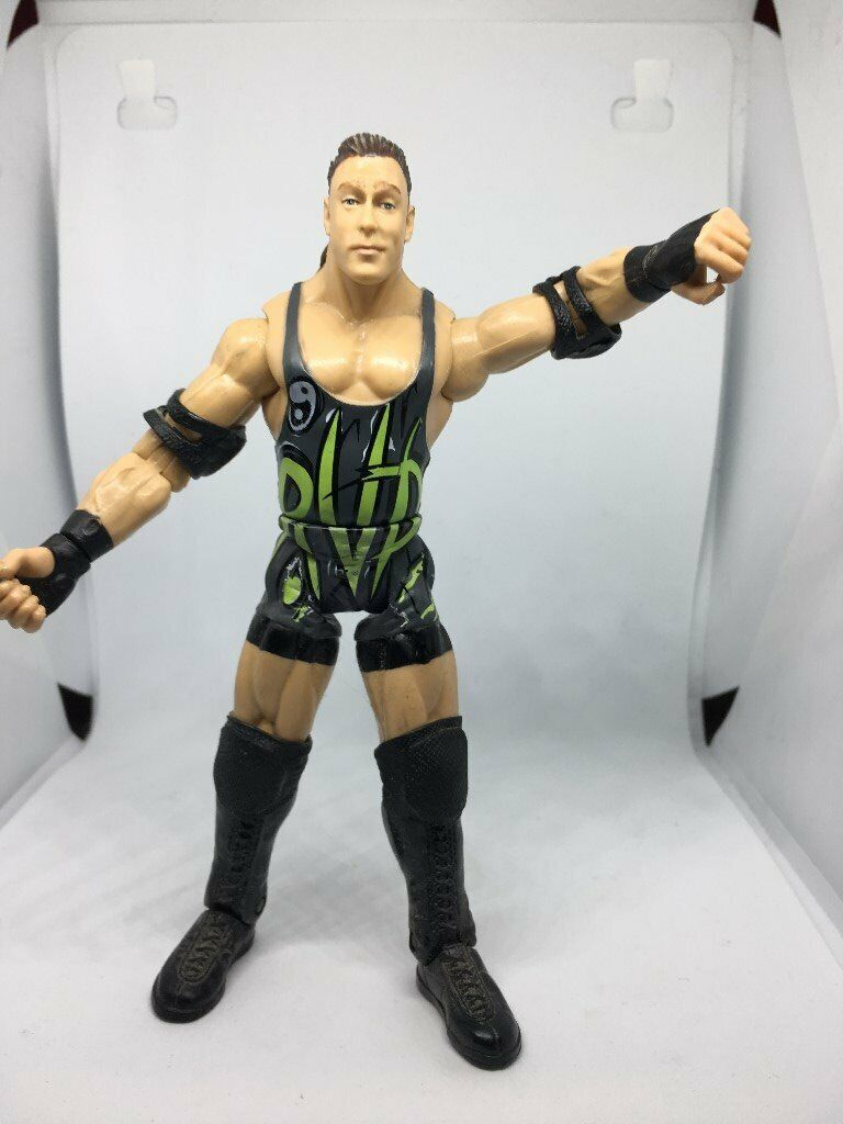 WWF WWE RVD ROB VAN DAM JAKKS WRESTLING ACTION FIGURE UNCHAINED FURY SERIES  IMPACT | in Southampton, Hampshire | Gumtree