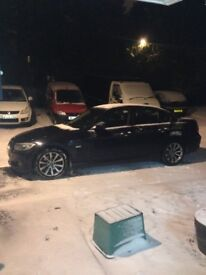 URGENT SALE - NO TIME WASTERS - BMW 3 SERIES - 62,000 miles