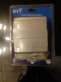 BT loud Extension Bell