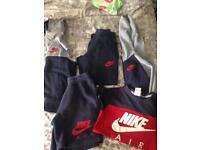 Nike bundle 8-10years
