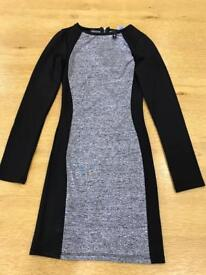 Divided Bodycon dress Size Uk 8 Euro 34