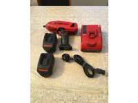 SNAP ON IMPACT WRENCH (SPARES & REPAIR)