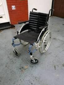 Must go Excel g5 modular wheelchair