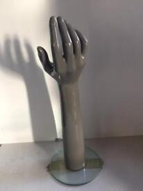 Mannequin Display hands