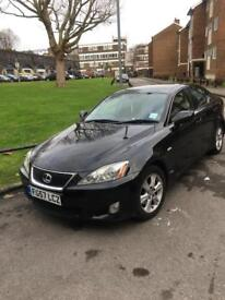 LEXUS 220D| FULL SERVICE HISTORY| LOW MILEAGE| HPI CLEAR