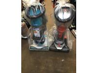 FREE DELIVERY VAX BAGLESS CYLINDER VACUUM CLEANER HOOVERS ggs