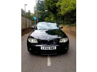 BMW 1 SERIES 120i M SPORT 1 OWNER