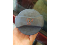 VW golf mk4 coolant cap