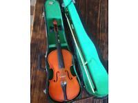 Skylark violin