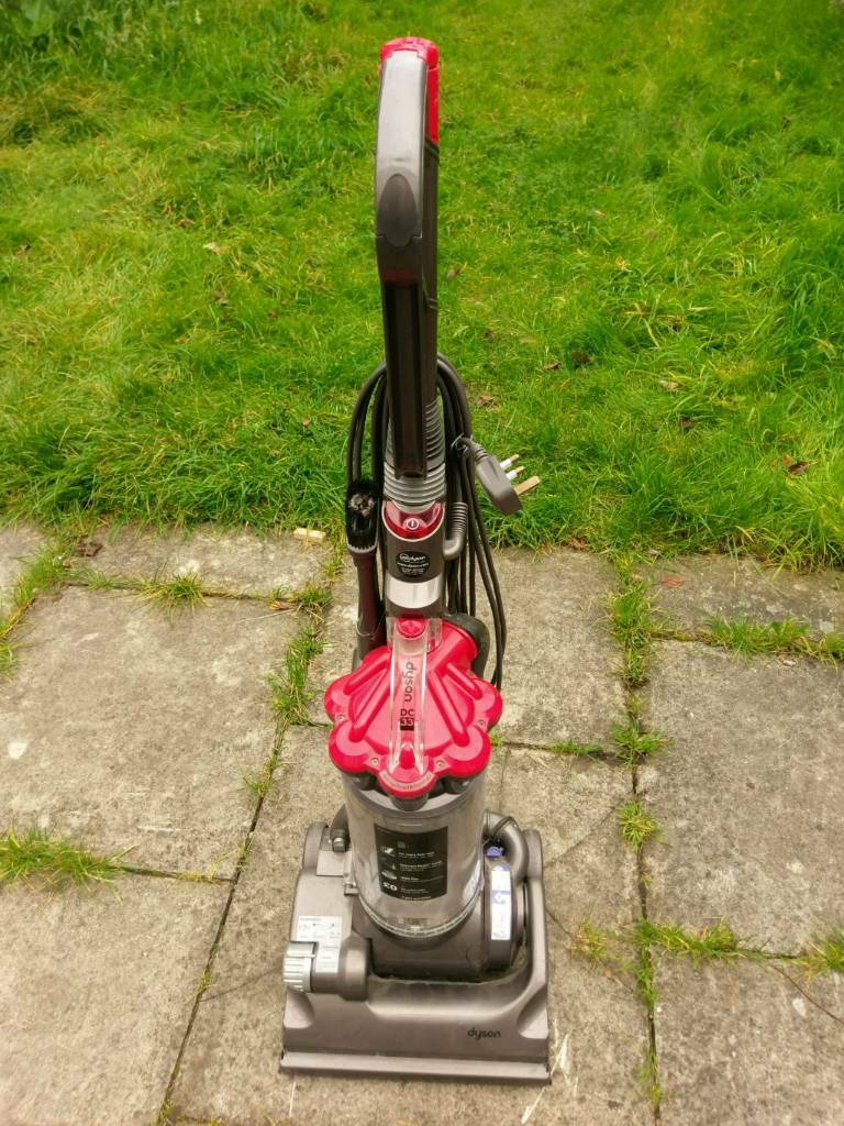 £50 each, Dyson DC33 Upright Vacuum Multifloor Hoover Powerful Fully Working BARGAIN