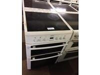 60CM BEKO ELECTRIC COOKER WITH GUARANTEE🌎🌎