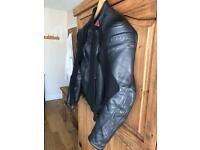 Dainese Super Sport Leather Jacket