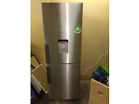 Beko CFP1675D Fridge Freezer 10 Months Old, Great Condition, Frost Free