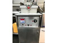 Henny Penny Fried chicken Fryer for sale