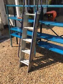 loft ladder great quality