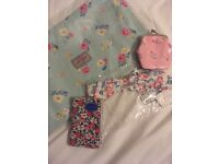 Cath kidson mix match gift set for Christmas