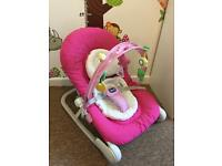 Chicco Baby Bouncer Seat