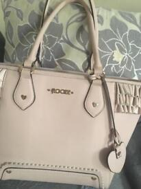 Pale pink bag floozie by frost French