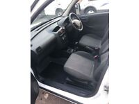 Vauxhall combo 1.3 diesel for sale