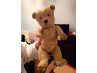 Chiltern Teddy Bear