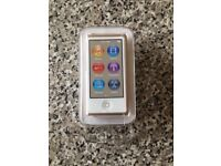 Brand New Apple iPod Nano 16GB in Gold