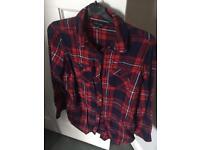 Size 8 shirt