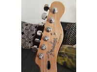 Fender Special Run Telecaster 72 Deluxe