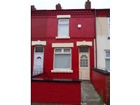 NO DEPOSIT...Charming Two bedroom unfurnished Terrace on Chirkdale L4, just off County Road,