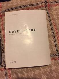 2nd IRiver Cover Story