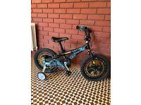 """Batman kids Bike 16 """" Wheel"""