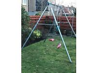 TP swing and bar