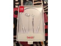Dr Dre beats X wireless earphones