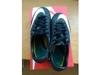 Nike Mercurial CR7 (Cristiano Ronaldo) - Child UK Size 5 Football Boots