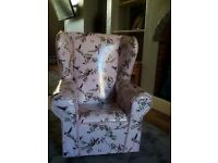 Childs arm chair for sale £70