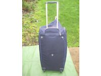 Two New Large Traveller Travel Bags with Telescopic Handle and Wheels - £15.00 each