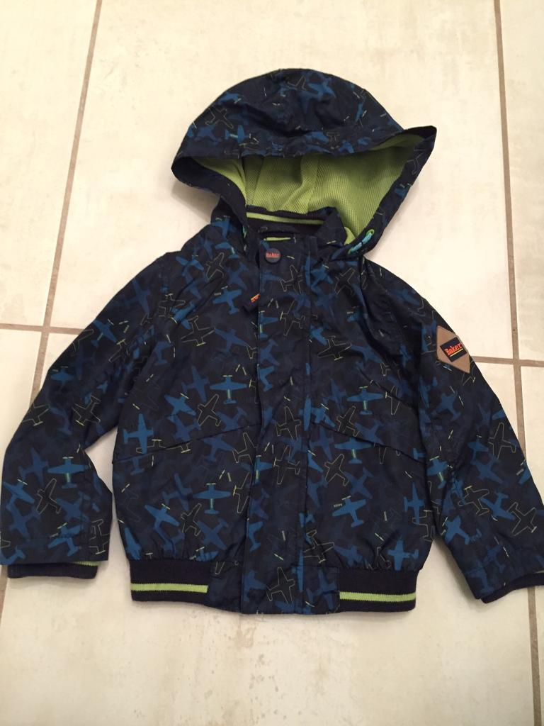 40aadcecf71974 Baby Boy Ted Baker Jacket 12-18 months