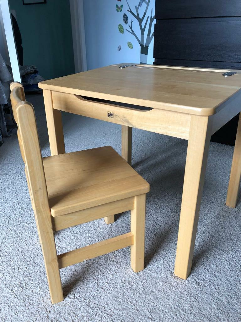 Pleasant Childrens Desk In Ponteland Tyne And Wear Gumtree Pabps2019 Chair Design Images Pabps2019Com