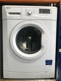 Beko washing machine latest model digital display easy to use energy saver strong and reliable model