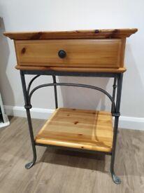 Barker & Stonehouse table