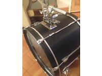 Pearl Export Series with carbon Fibre wrap