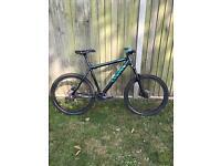 "CANYON YELLOW STONE 26"" Mountain bike"
