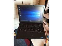 Dell latitude E6400 - 2.8Ghz - 4GB Ram - Samsung SSD