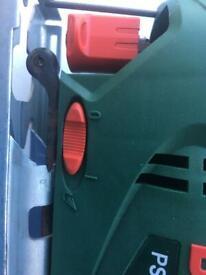Bosch wood cutter
