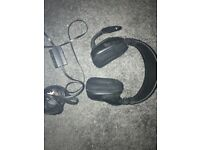 Gioteck EX05 Headset with 3.5mm Adapter
