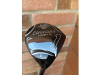 Cleveland classic xl driver (as new)